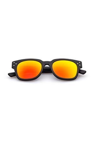 Sunglasses Spektre | 53 | SEMPER ADAMASBLACKORANGELENS