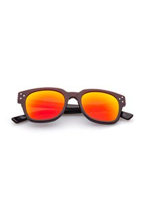 Sunglasses Spektre | 53 | SEMPER ADAMASBURGUNDYORANGELENS