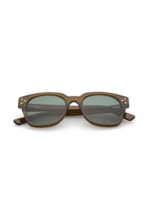 Sunglasses Spektre | 53 | SEMPER ADAMASOLIVEDEEPGREENLENS