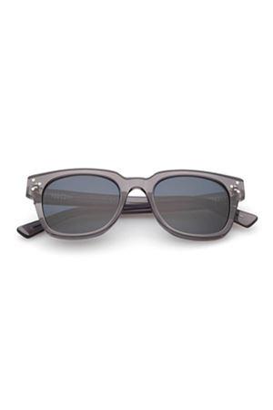 Sunglasses Spektre | 53 | SEMPER ADAMASTRANSPARENTGREYDARKGREY