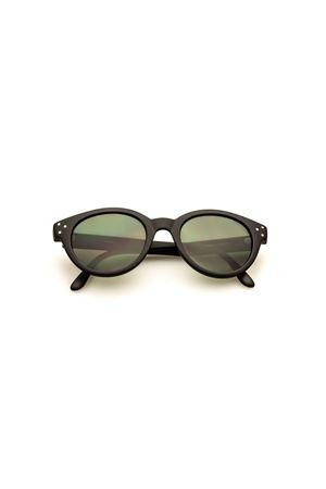Sunglasses Spektre | 53 | VITESSEBLACKDEEPGREENLENS
