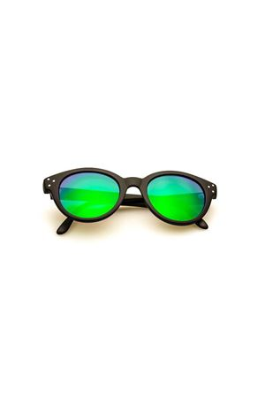 Sunglasses Spektre | 53 | VITESSEBLACKGREENLENS
