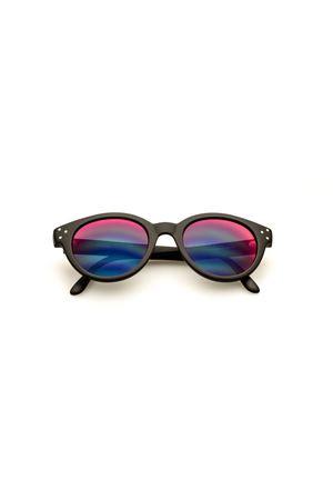 Sunglasses Spektre | 53 | VITESSEBLACKREDLENS