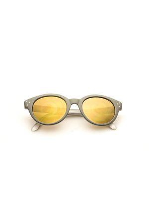 Sunglasses Spektre | 53 | VITESSEGREYGOLDLENS