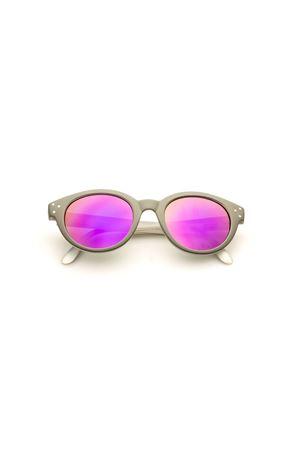 Sunglasses Spektre | 53 | VITESSEGREYVIOLETLENS
