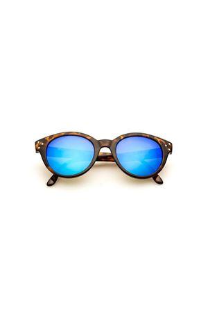 Sunglasses Spektre | 53 | VITESSEMATTETORTOISEBLUELENS