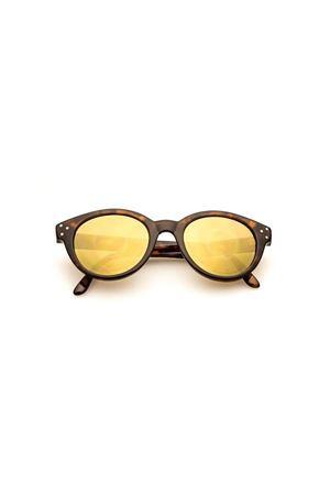 Sunglasses Spektre | 53 | VITESSEMATTETORTOISEGOLDLENS