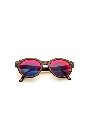 Sunglasses Spektre | 53 | VITESSEMATTETORTOISEREDLENS