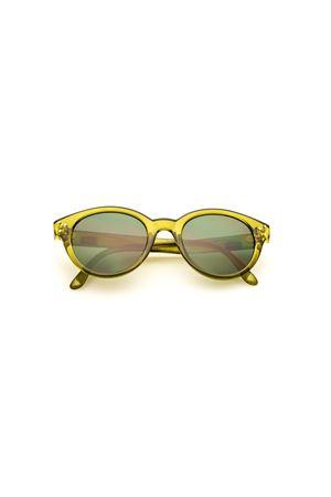 Sunglasses Spektre | 53 | VITESSEOLIVEDEEPGREENLENS
