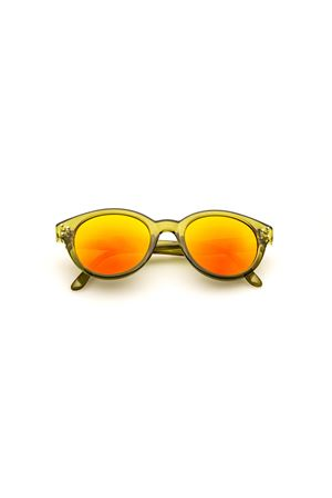 Sunglasses Spektre | 53 | VITESSEOLIVEORANGELENS