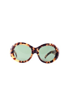 Handmade Sunglasses Capri People | 53 | 9030MACULATO