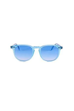 Handmade Sunglasses Capri People | 53 | TIBERIO1818BLU CAPRI