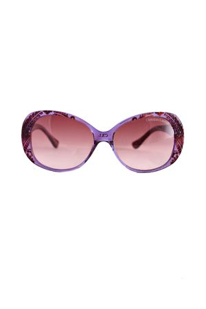 Sunglasses Christian Lacroix | 53 | CL02BLU7ORO