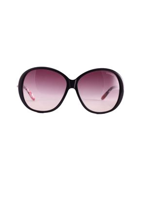 Sunglasses Christian Lacroix | 53 | CL03NERO