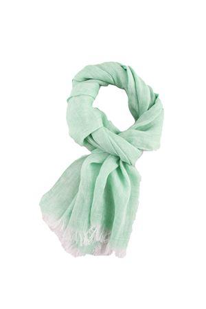 Linen scarf Colori Di Capri | 77 | TU SCARFMENTA
