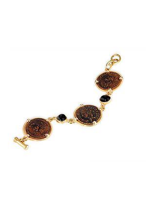Handmade bracelet Provident Capri Angela Puttini Gioielli | 36 | SCAP68ABRONZO