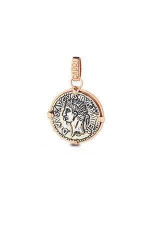 Handmade pendant Provident Capri Angela Puttini Gioielli | 5032249 | SCAP70CARGENTO