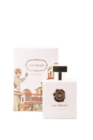 Unisex fragrance Via Tiberio Capri 100 ml Capri Breeze | 20000035 | VIA TIBERIO 100 ML100 ML