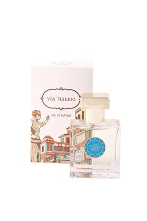 Unisex fragrance Via Tiberio Capri 30 ml Capri Breeze | 20000035 | VIA TIBERIO 30 ML30 ML