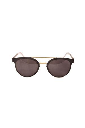 Ultralight handmade sunglasses Capri People | 53 | SUN 1506NERO