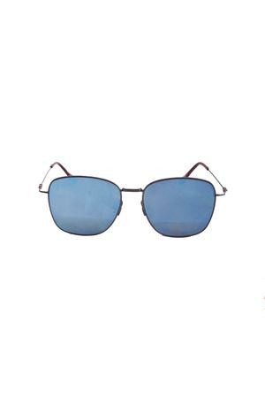Ultra light blue handmade sunglasses Capri People | 53 | SUN 1614BLU