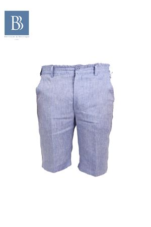 Men bermuda shorts Colori Di Capri | 9 | BERMUDAAZZURRO