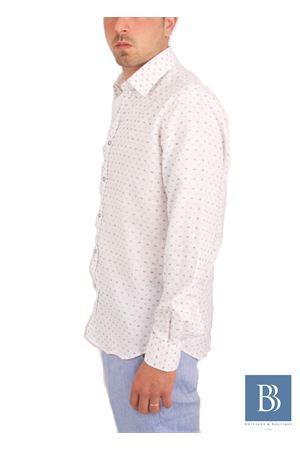 Men linen shirt Colori Di Capri | 6 | ROVESCIOAZZURRO