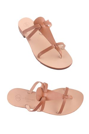 Handmade Capri Sandals Da Costanzo | 5032256 | XV2499SAND