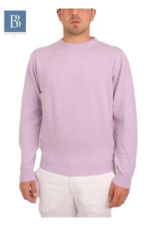 Men cachemere knitwear Denny | 20000031 | PARICOLLOGLICINE