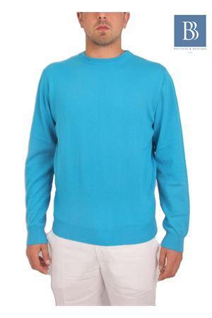 Men cachemere knitwear Denny | 20000031 | PARICOLLOTURCHESE