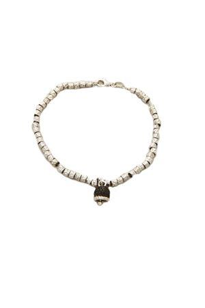 Bracciale con campanella di Capri gioiello Pierino Jewels | 36 | 3099SWAROVSKI