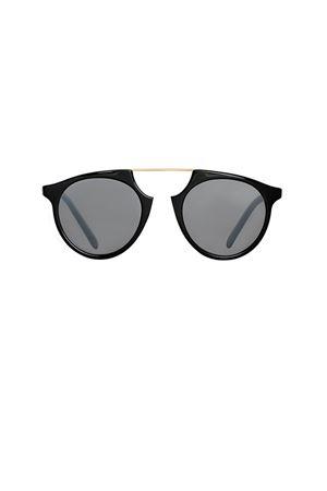 Occhiali da sole Bel Air Spektre | 53 | BA02AFTBEL AIR BLACK FLAT