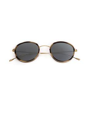 Morgan model sunglasses Spektre | 53 | MORGANHAVANA SILVER MIRROR