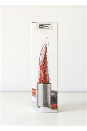 Macina Peperoncini in vetro Ad Hoc | 20000026 | MACINA PEPERONCINIPEPPERS