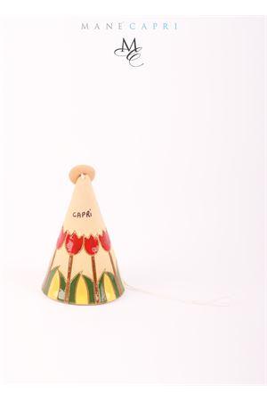 Campanella portafortuna di Capri con fiori Capri Bell | 20000008 | 20101107FLOREALE