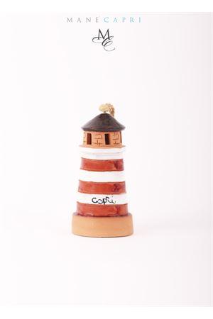 Lighthouse Capri bell Capri Bell | 20000008 | 20101749FARO PIC