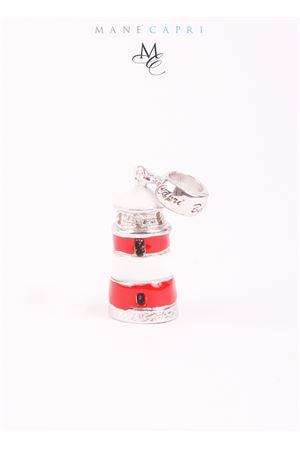 Campanella di Capri a forma di Faro Capri Bell | 5032249 | 20110888ROSSO