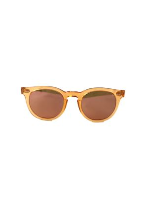 Capri People orange handmade sunglasses Capri People | 53 | MARE4922140