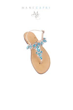 Sandali Capresi gioiello Da Costanzo Da Costanzo   5032256   S3697AZZURRO
