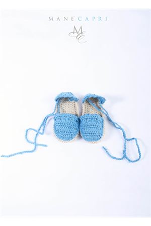 Baby embroidered shoes La Bottega delle Idee | 12 | E87PERVINCA