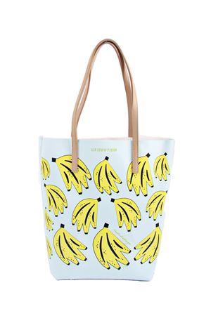 Shopper con motivo di banane Leo Studio Design | 31 | BANANA SHOPPERLEO