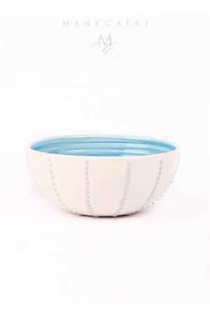Sea Urchin ceramic bowl Manè Capri | 20000026 | RICCIO CIOTOLATURCHESE
