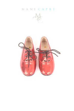 Red shiny leather shoes Orimusi | 12 | ORI249ROSSA