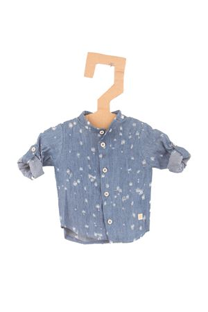 Denim shirt Sempre Noi | 6 | SN16JEANS