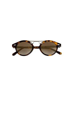 COSMOPOLIS sunglasses Spektre | 53 | COSMOPOLISHAVANA GRADIENT GOLD