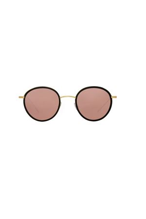 Spektre Morgan Flat Spektre | 53 | MORGAN FLATBLACK ROSE GOLD MIRROR