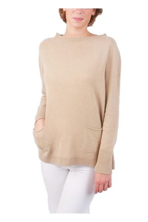 cachemire and wool sweater Art Tricot | 7 | B365BEIGE