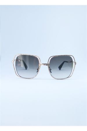 High quality Kuboraum sunglasses Maske H14 model Kuboraum | 53 | MASKE H14ORO