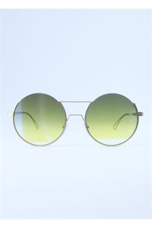 Occhiali da sole artigianali stile hippy Medy Ooh | 53 | SALLYORO