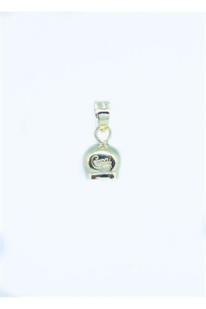 Campanella di Capri in argento dorato Pierino Jewels | 5032249 | 3008GGIALLA
